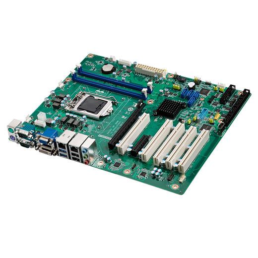 AIMB-705G2 Industrielles ATX-Mainboard