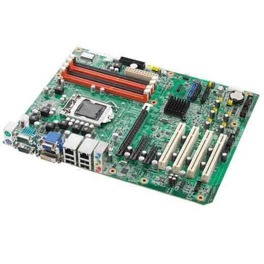 AIMB-781QG2 Industrielles ATX-Mainboard