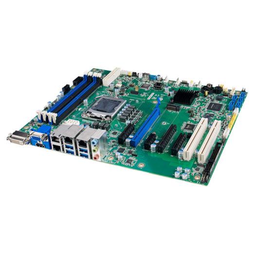ASMB-787G2 Industrielles ATX Server-Mainboard