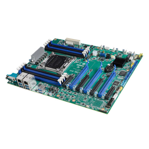 ASMB-805I Industrielles ATX Server-Mainboard
