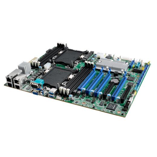 ASMB-825I Industrielles ATX Server-Mainboard