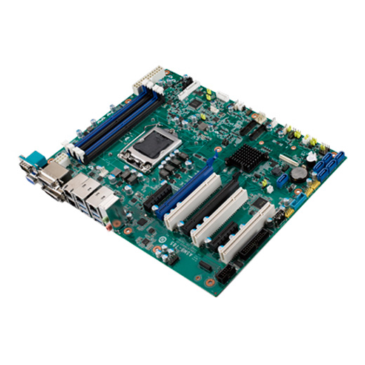 ASMB-785G2 Industrielles ATX Server-Mainboard
