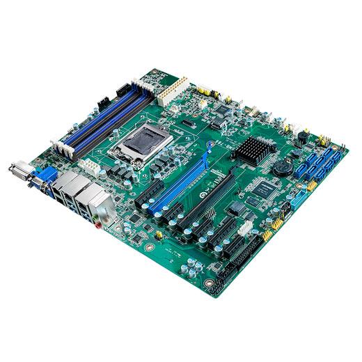 ASMB-786G4 Industrielles ATX Server-Mainboard