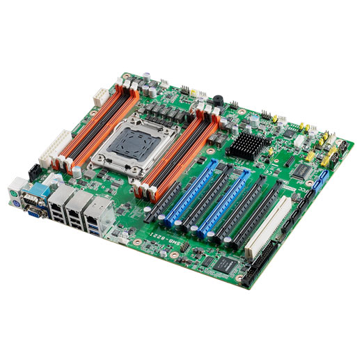 ASMB-822I Industrielles ATX Server-Mainboard