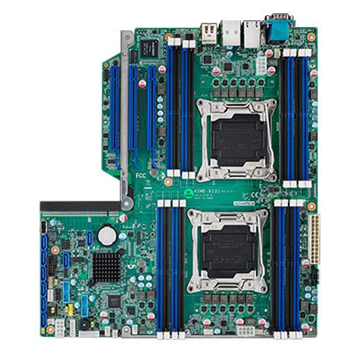 ASMB-913  Industrielles EATX Server-Mainboard