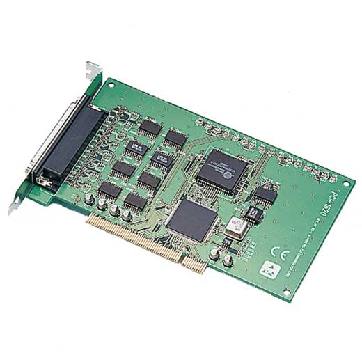 PCI-1620A RS-232 Interfaceboard