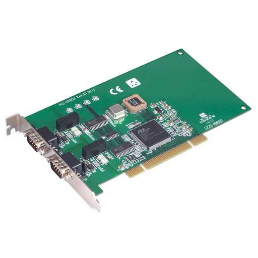 PCI-1680U CAN Interfaceboard
