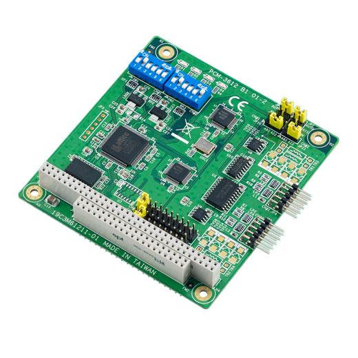 PCM-3612 PC/104 RS-422/485-Modul