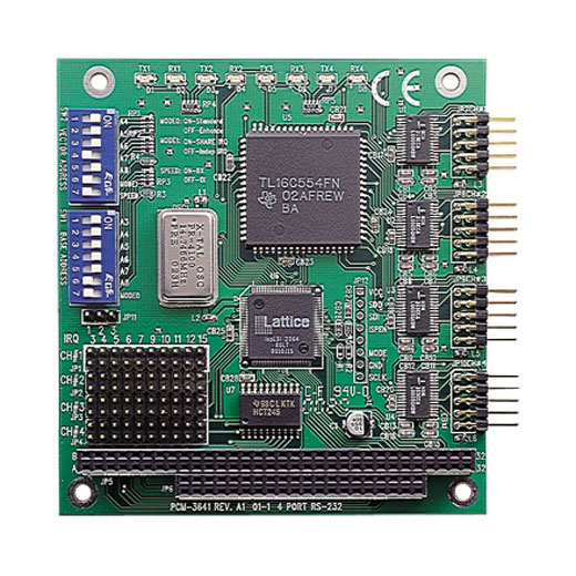 PCM-3641 PC/104 RS-232-Modul
