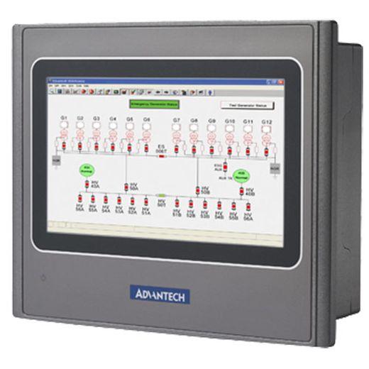 WOP-2040T-S Operator Panel