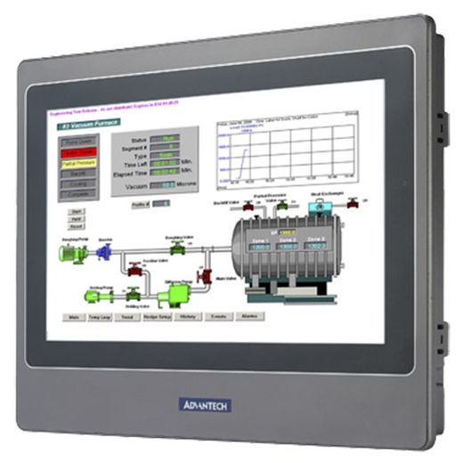 WOP-2100T-S Operator Panel