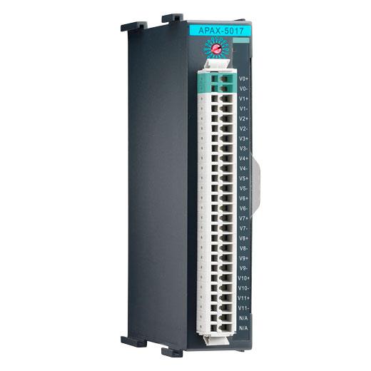 APAX-5017 Analog-Eingangs-Modul