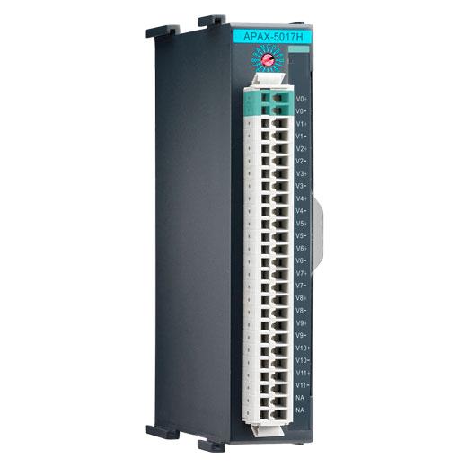 APAX-5017H Analog-Eingangs-Modul