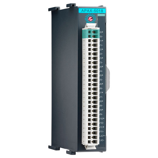 APAX-5018 Analog-Eingangs-Modul