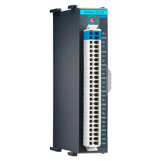 APAX-5028 Analog-Ausgangs-Modul
