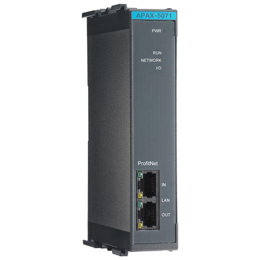 APAX-5071 PROFINET Communication Coupler
