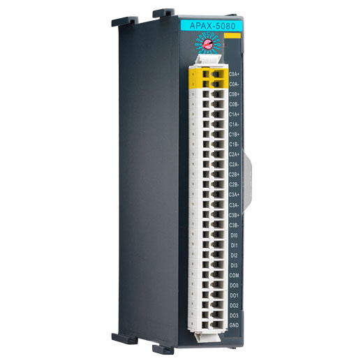 APAX-5080 Counter-Modul