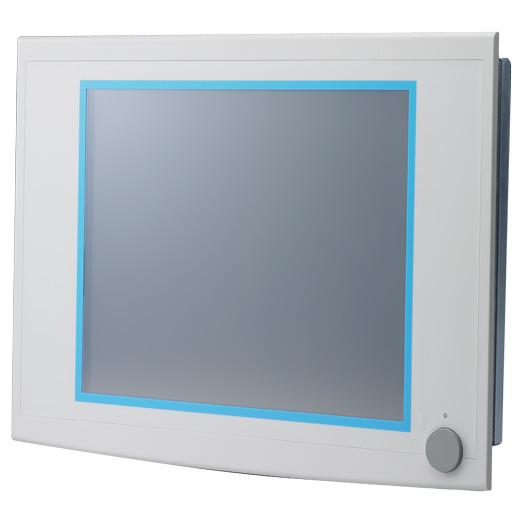 IPPC-6152A Industrieller Panel PC
