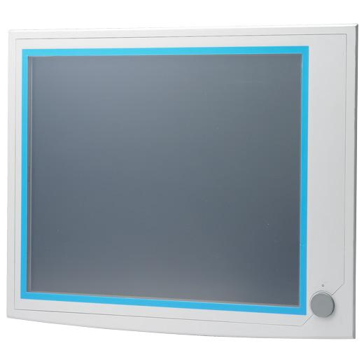 IPPC-6192A Industrieller Panel PC
