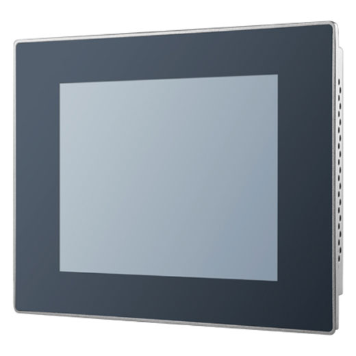 PPC-3060S-N80AE Lüfterloser Panel PC