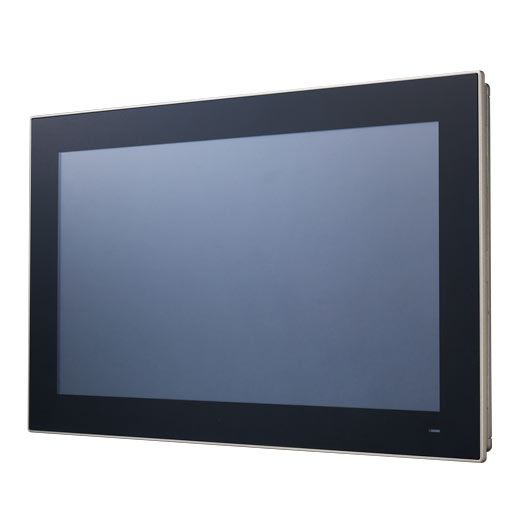 PPC-3180SW-PN4A lüfterloser Panel PC