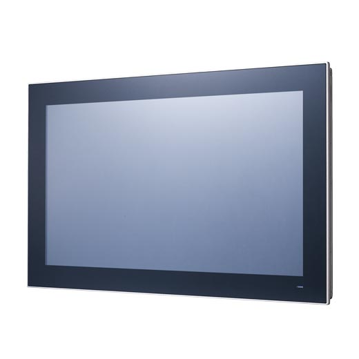PPC-3210SW-PAE lüfterloser Panel PC
