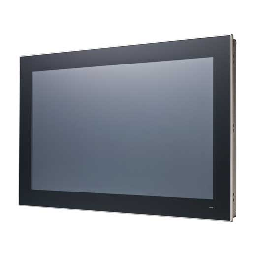 PPC-3211SW-P65A lüfterloser Panel PC