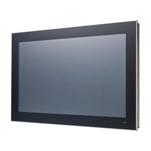 Lüfterloser Panel PC PPC-3211SW-P67A