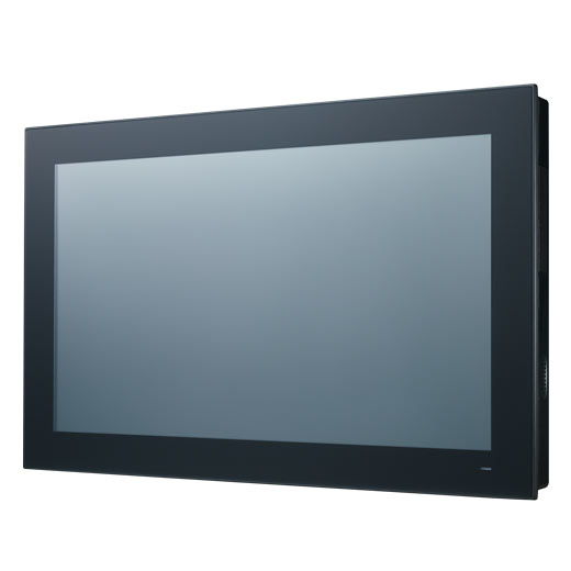 PPC-3211W-P75A lüfterloser Panel PC