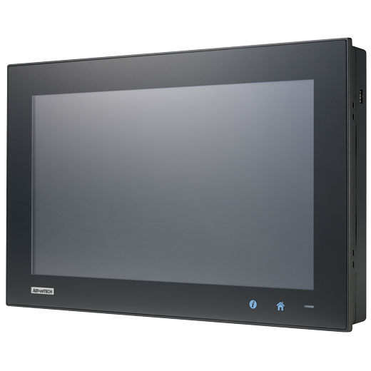 PPC-4151W-R3AE lüfterloser Panel PC