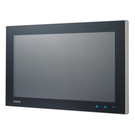 SPC-221-633AE Multi-Touch Panel PC