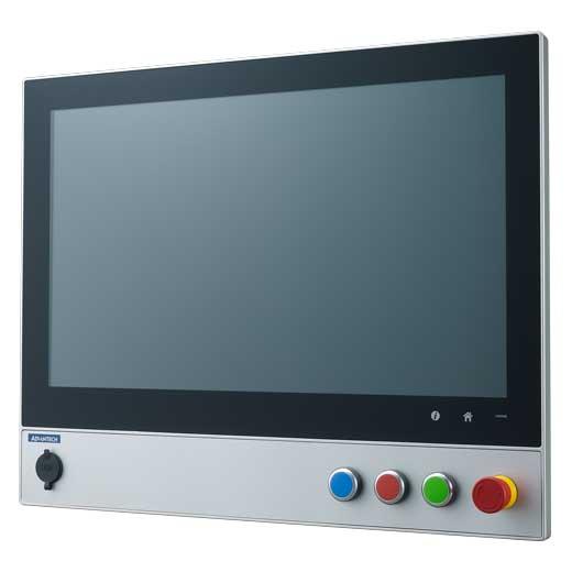 Touch Panel PC SPC-821-633AP