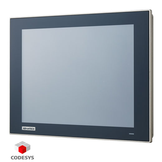 TPC-1251T-E3BE Touch Panel PC