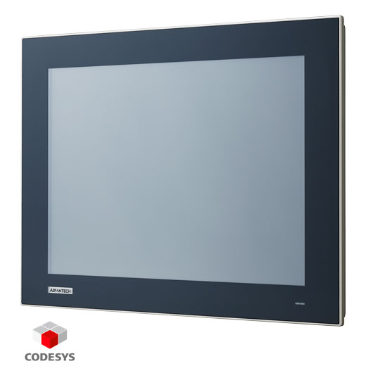 TPC-1551T-E3BE Touch Panel PC