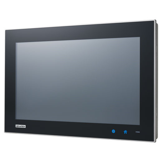 Multi-Touch Panel-PC TPC-1551WP