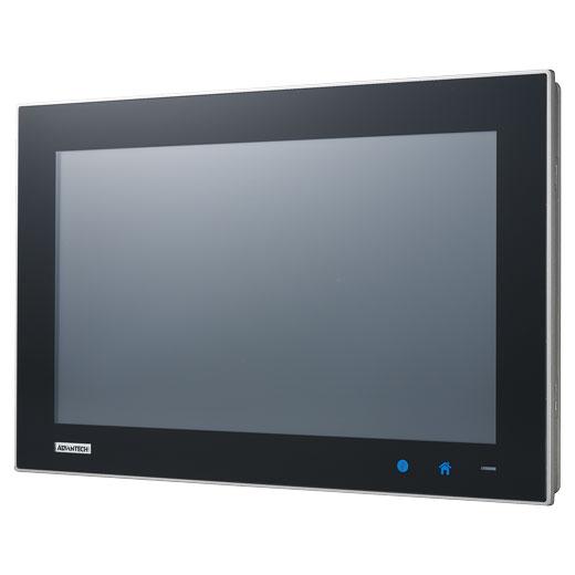 Multi-Touch Panel-PC TPC-1551WP