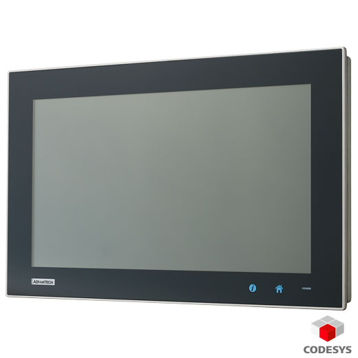 Multi-Touch Panel-PC TPC-1581WP
