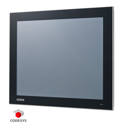 TPC-1751H-E3AE Touch Panel PC