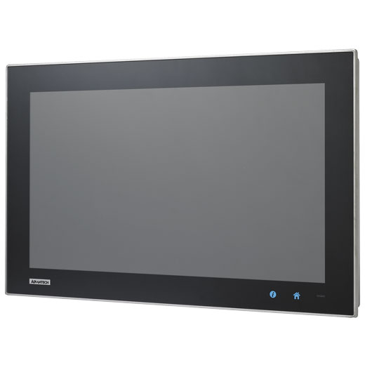 Multi-Touch Panel-PC TPC-1840WP
