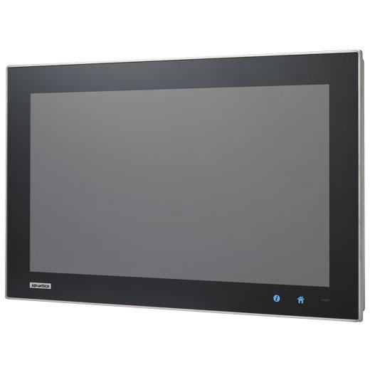Multi-Touch Panel-PC TPC-1840WP