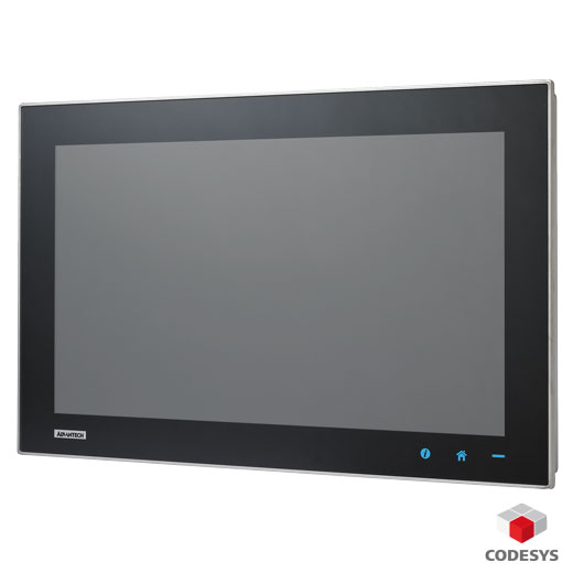 Multi-Touch Panel-PC TPC-1881WP