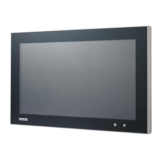 TPC-324W-P833A Touch Panel PC