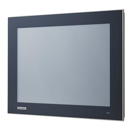 TPC-5152T-633AE modularer Multi-Touch Panel PC