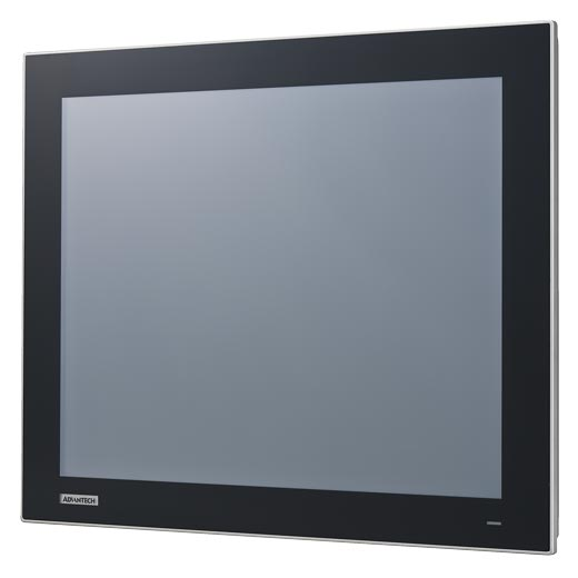 TPC-2151T-J12AE modularer Touch Panel PC