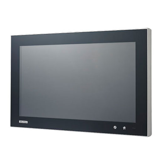 TPC-5212W-633AE modularer Multi-Touch Panel PC