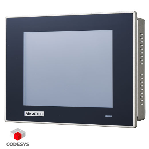 Panel-PC TPC-651T