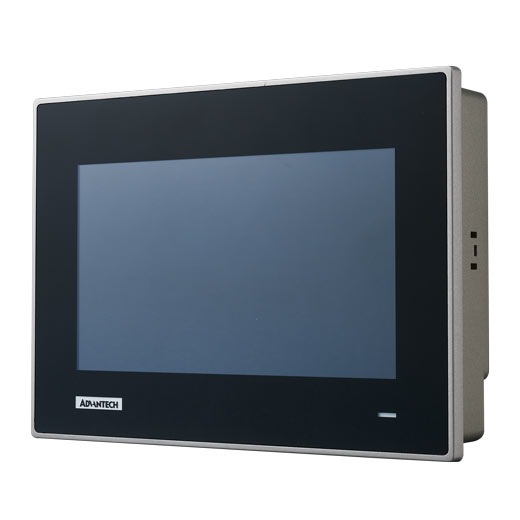 TPC-71W-N10PA Touch Panel PC