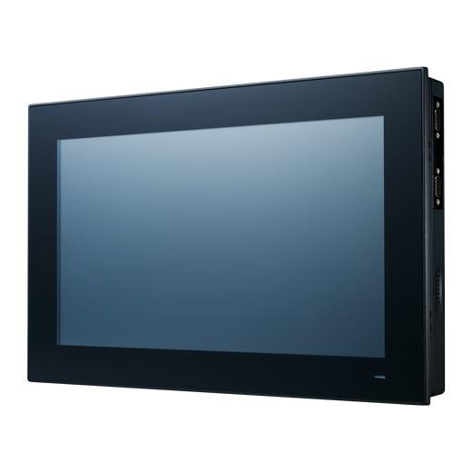 PPC-3151W-P75A lüfterloser Panel PC