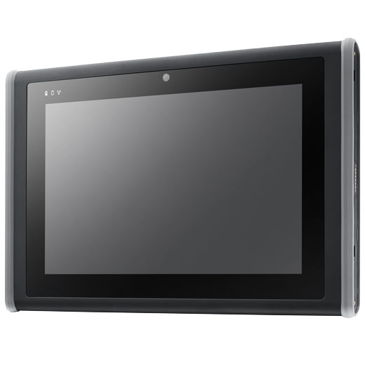 MIT-W101-Q04DNB00E Industrieller Tablet-PC