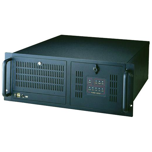 Rackmount-PC Gehäuse ACP-4000MB